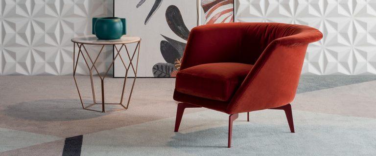 bonaldo armchair