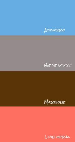 colori neutri abbinamenti