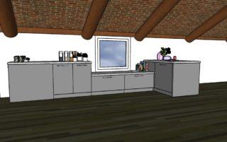 ampliare cucina 3