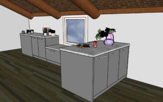 ampliare cucina 4